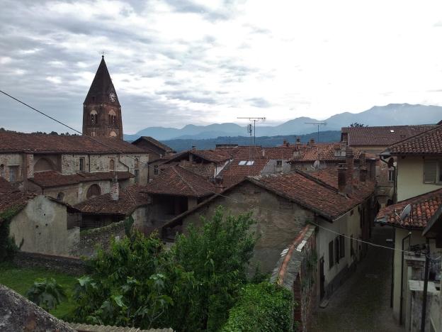 Avigliana, near Turin