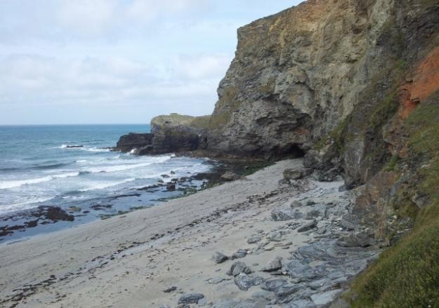 Basset's Cove, Cornwall
