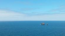 Atlantic Ocean, Cornwall