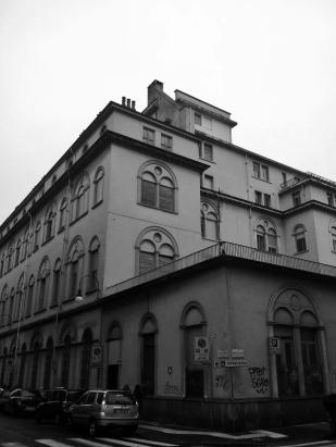 Ospedale Oftalmico, Torino
